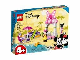 LEGO Disney Sklep z lodami Myszki Minnie 10773