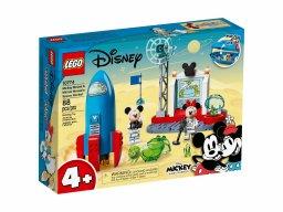 LEGO Disney Kosmiczna rakieta Myszki Miki i Minnie 10774