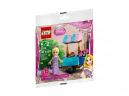 LEGO Disney™ Rapunzel's Market Visit 30116