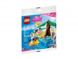 LEGO Disney™ Letnia zabawa Olafa 30397
