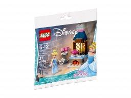 LEGO 30551 Disney Kuchnia Kopciuszka