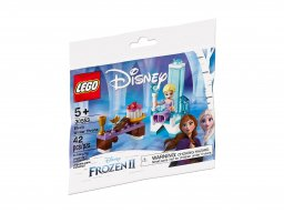 LEGO Disney™ 30553 Elsa's Winter Throne