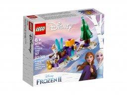 LEGO 40361 Sanie Olafa