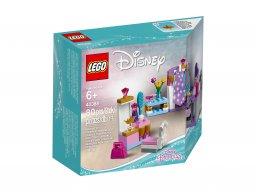 LEGO 40388 Disney™ Zestaw do przebieranek dla minilaleczek