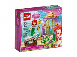 LEGO Disney™ 41050 Skarby Arielki