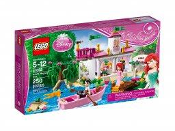 LEGO Disney™ Pocałunek Arielki