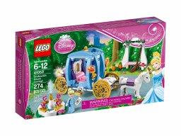 LEGO Disney Kareta Kopciuszka 41053