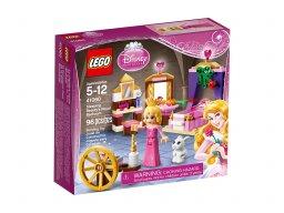 LEGO 41060 Disney™ Sypialnia w pałacu Śpiącej Królewny