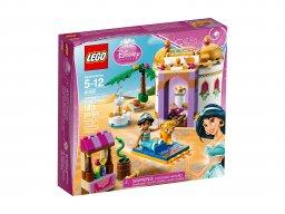 LEGO Disney™ 41061 Egzotyczny pałac Jaśminki