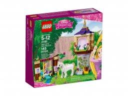 LEGO 41065 Disney Najlepszy dzień Roszpunki