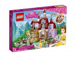 LEGO 41067 Disney™ Zaczarowany zamek Belli