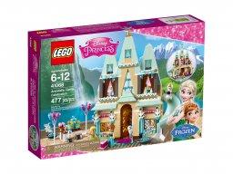 LEGO Disney Uroczystość w zamku Arendelle 41068