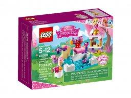 LEGO Disney™ Dzień skarbów nad basenem 41069