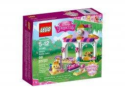 LEGO Disney™ Salon piękności Daisy 41140