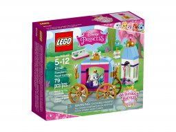 LEGO 41141 Disney™ Królewska karoca z dyni
