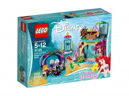 LEGO 41145 Arielka i magiczne zaklęcie