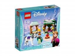 LEGO Disney™ Śniegowa przygoda Anny