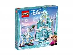 LEGO Disney™ Magiczny lodowy pałac Elsy