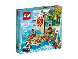 LEGO 41150 Disney™ Oceaniczna podróż Vaiany