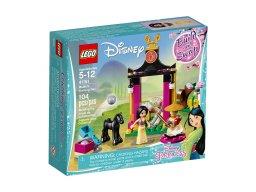 LEGO 41151 Disney™ Szkolenie Mulan