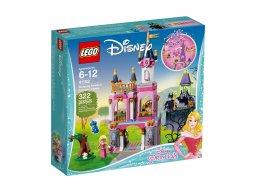 Lego Disney™ Bajkowy zamek Śpiącej Królewny