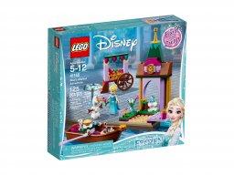 LEGO 41155 Disney™ Przygoda Elzy na targu