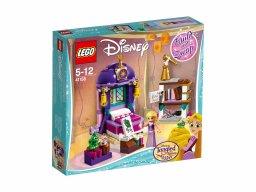 LEGO 41156 Disney™ Zamkowa sypialnia Roszpunki