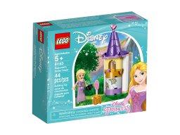 LEGO Disney™ Wieżyczka Roszpunki 41163