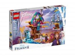 LEGO 41164 Zaczarowany domek na drzewie
