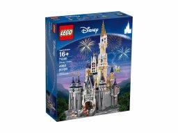LEGO Disney™ Zamek Disneya 71040