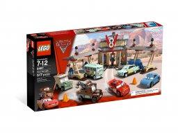 LEGO 8487 Disney™ Kawiarnia Loli