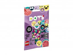 LEGO 41908 DOTS Dodatki DOTS - seria 1