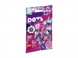LEGO DOTS 41921 Dodatki DOTS - seria 3