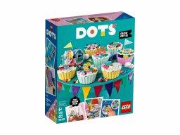 LEGO 41926 DOTS Kreatywny zestaw z tortem