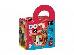 LEGO 41927 DOTS Zawieszka z psem