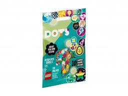 LEGO DOTS 41932 Dodatki DOTS — seria 5