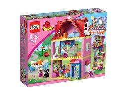 LEGO Duplo 10505 Domek do zabawy
