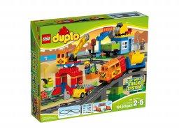 LEGO 10508 Duplo® Pociąg DUPLO – Zestaw Deluxe