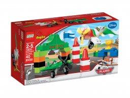 LEGO 10510 Ripslinger i wyścig powietrzny
