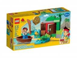 LEGO 10512 Jake i poszukiwany skarb