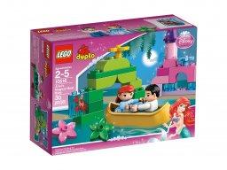 LEGO Duplo® 10516 Magiczna łódka Arielki