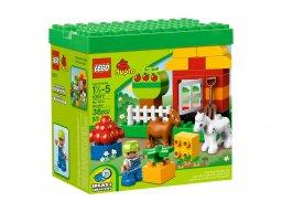 LEGO Duplo® 10517 Mój pierwszy ogród