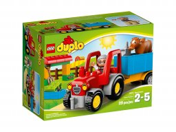 LEGO Duplo® 10524 Traktor