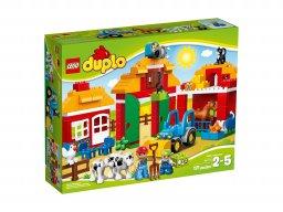 LEGO Duplo® 10525 Duża farma