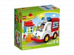 LEGO Duplo® 10527 Karetka