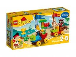 LEGO Duplo® Plażowe wyścigi 10539