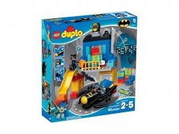 LEGO 10545 Przygoda w Jaskini Batmana