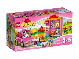 LEGO Duplo® 10546 Mój pierwszy supermarket