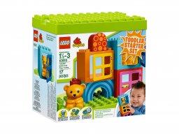 LEGO Duplo 10553 Kreatywny domek dla maluszka