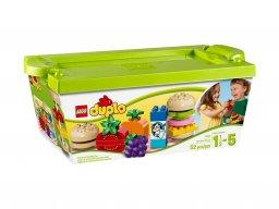 LEGO Duplo® Kreatywny piknik 10566
